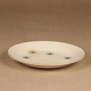 Arabia Jupiter salad plate designer Raija Uosikkinen