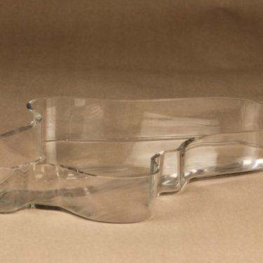 Iittala Aalto-Collections malja, signeerattu, numeroitu, suunnittelija Alvar Aalto, signeerattu, numeroitu