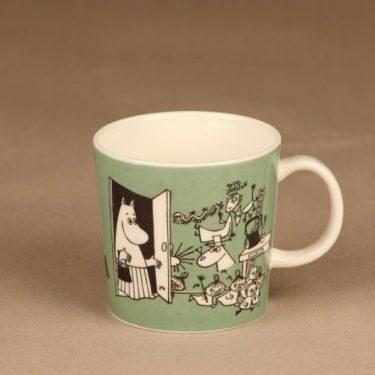 Arabia Moomin mug Drawing designer Tove Jansson/Tove Slotte-Elevant