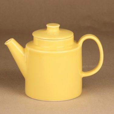 Arabia Teema tea/coffee pitcher 1 l designer Kaj Franck
