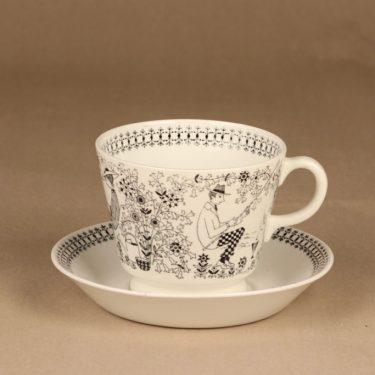 Arabia Emilia cacao cup, 0.5 l designer Raija Uosikkinen