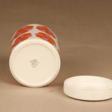 Arabia Mamselli jar with lid designer Gunvor Olin-Grönqvist 2