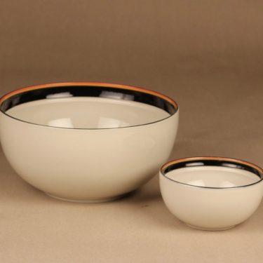 Arabia Reimari bowl, 2 pcs designer Inkeri Leivo