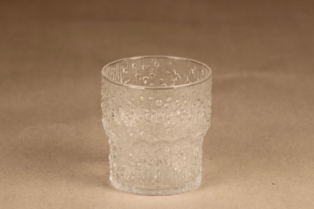 Iittala Paadar glass, 20 cl designer Tapio Wirkkala