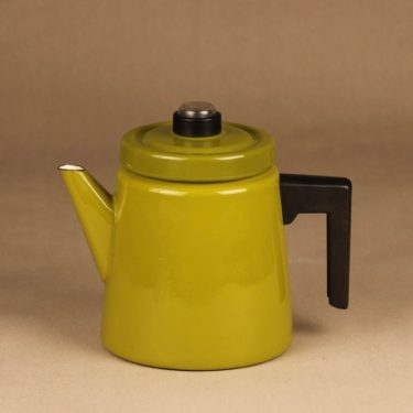 Finel Pehtoori coffee pot, 1.5 l designer Antti Nurmesniemi
