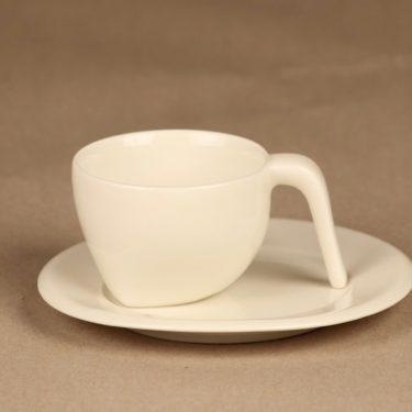 Arabia Ego espressokuppi, 1 dl, suunnittelija Stefan Lindfors, 1 dl, moderni