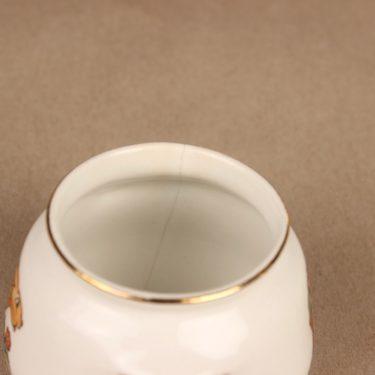 Arabia Lumikki children's sugar bowl and creamer 2