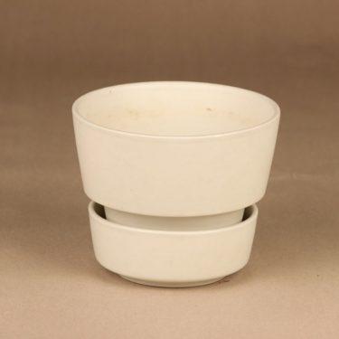 Arabia SL flower pot designer Richard Lindh
