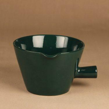 Arabia Kilta bowl green designer Kaj Franck