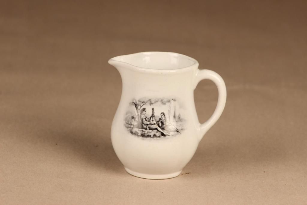 Arabia IO pitcher