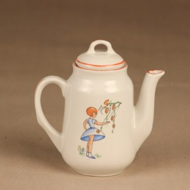 Arabia DL child coffee pot 2