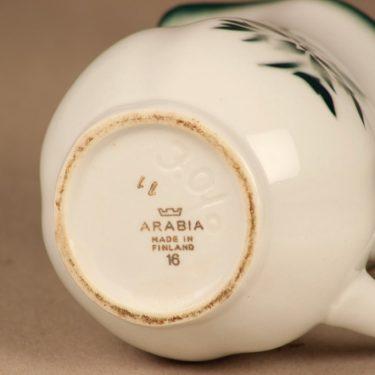 Arabia Aster kaadin, 0,5 l, suunnittelija , 0,5 l, puhalluskoriste kuva 3