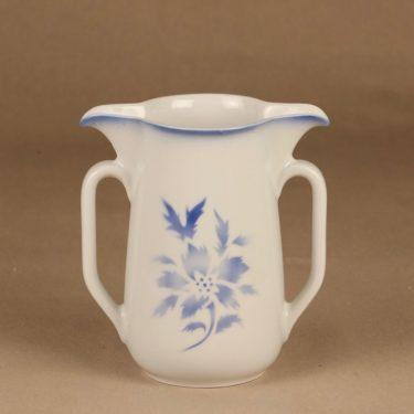 Arabia Aster kaksoiskaadin, sininen, suunnittelija ,  kuva 2