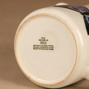Arabia Perho kaadin, 1.5 l, suunnittelija , 1.5 l, perhonen, puhalluskoriste kuva 3