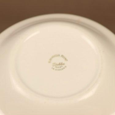Arabia Sirkku soup plate designer Esteri Tomula 3