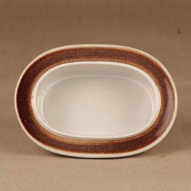 Arabia Rosmarin butter jar designer Raija Uosikkinen 2