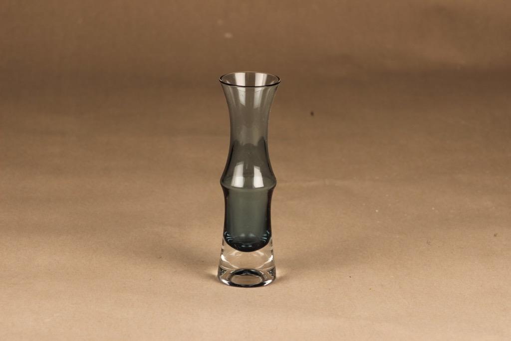 Riihimäen lasi 1640 maljakko, pieni, suunnittelija Tamara Aladin, pieni