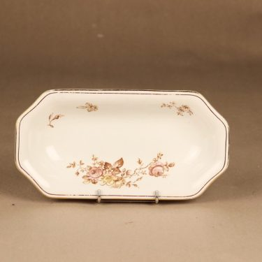 Arabia serving plate, small