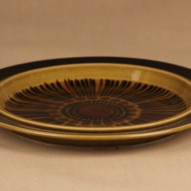 Arabia Kosmos salad plate designer Gunvor Olin-Grönqvist 2