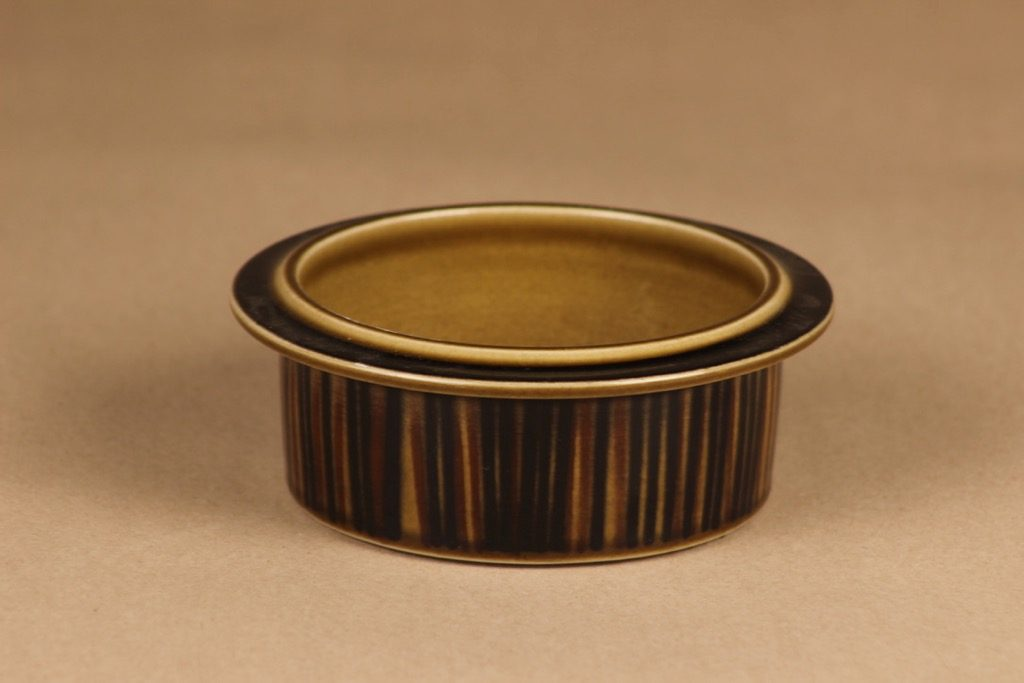 Arabia Kosmos dessert bowl designer Gunvor Olin-Grönqvist