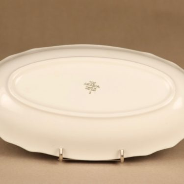 Arabia Maisema serving plate, small 3