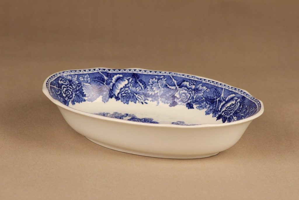 Arabia Maisema serving bowl