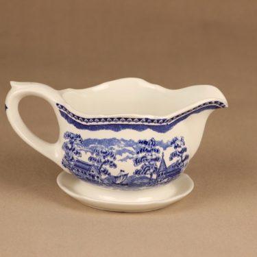 Arabia Maisema sauce pitcher 2