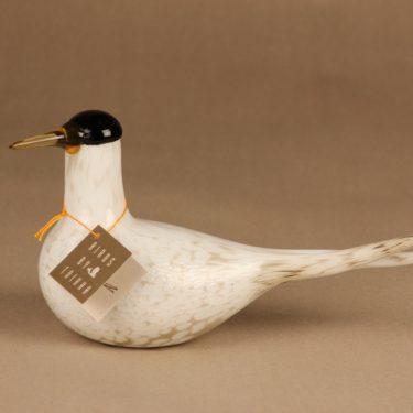 Nuutajärvi annual bird Arctic Tern designer Oiva Toikka