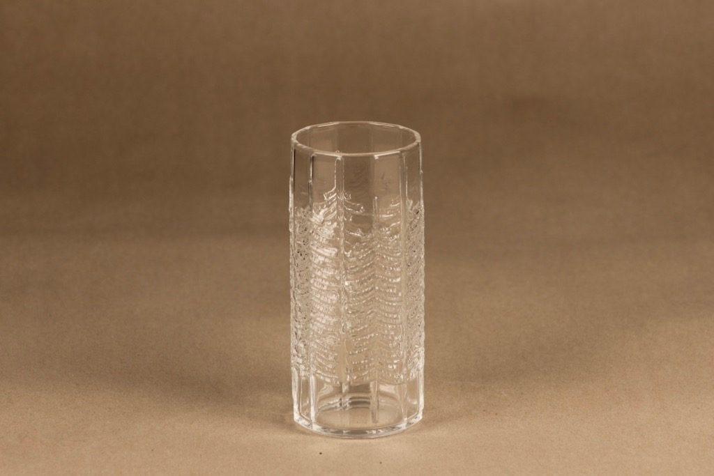 Iittala Kuusi glass 36 cl designer Jorma Vennola