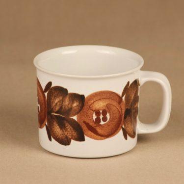 Arabia Rosmarin mug designer Ulla Procope