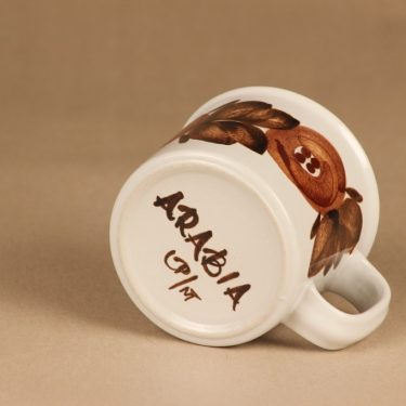 Arabia Rosmarin mug designer Ulla Procope 2