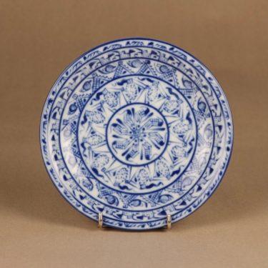 Rörstrand Cobolti small plate designer Oiva Toikka