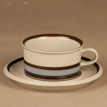 Arabia Suvanto tea cup designer Ulla Procope