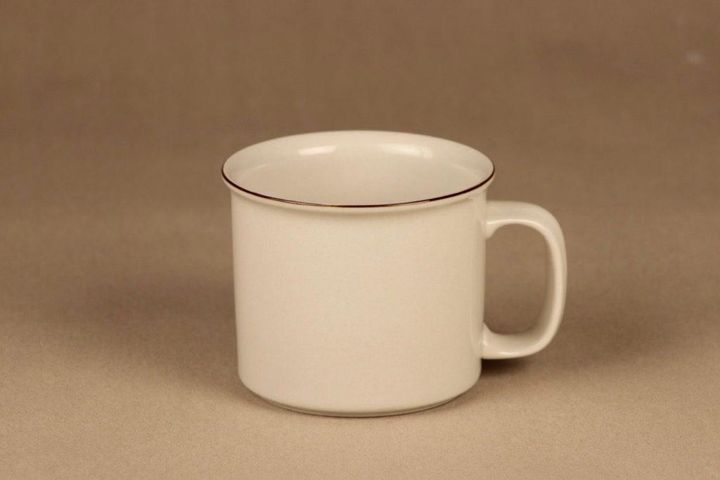 Arabia Fennica cacao mug designer Richard Lindh