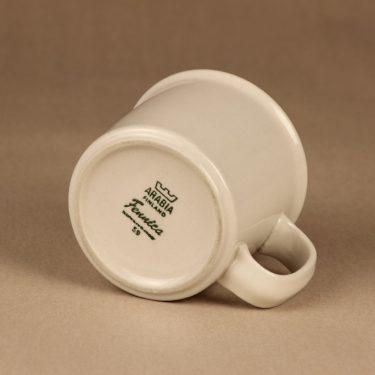 Arabia Fennica cacao mug designer Richard Lindh 2
