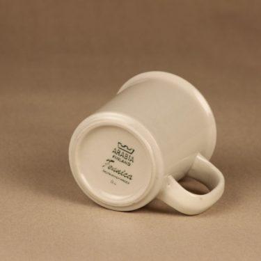 Arabia Fennica mug designer Richard Lindh 2