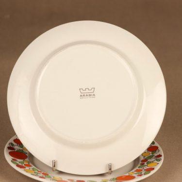 Arabia Jaffa cake plate 2 pcs designer Laila Hakala 2