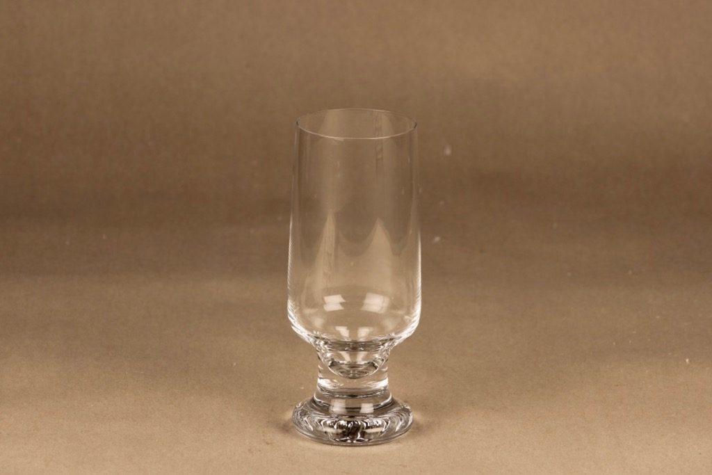 Iittala Joiku beer glass 36 cl designer Tapio Wirkkala