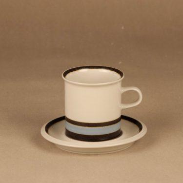 Arabia Suvanto cacao cup designer Ulla Procope
