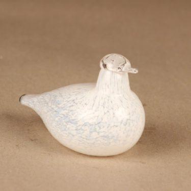 Nuutajärvi limited edition bird designer Oiva Toikka 2