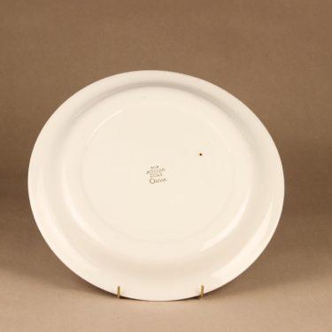 Arabia Olivia serving plate designer Raija Uosikkinen 3