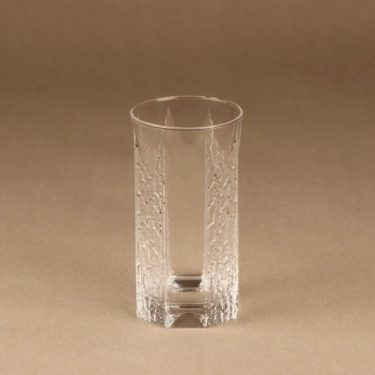 Iittala Kalinka beer glass, 40 cl designer Timo Sarpaneva