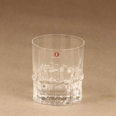 Iittala Pallas whiskey glass 25 cl designer Tapio Wirkkala