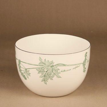 Finel 4821 enamel bowl Kirveli