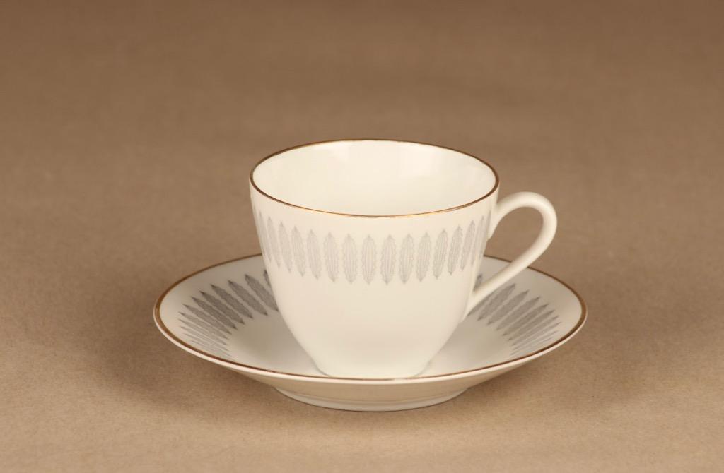 Rörstrand Fina coffee cup