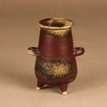 Arabia art ceramics jar designer Brita Heilimo 1