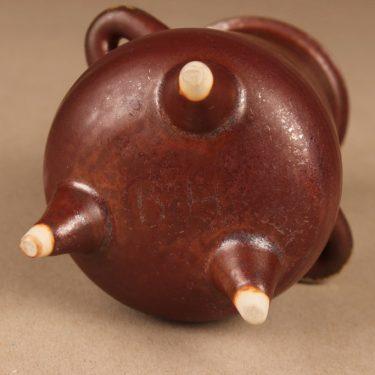 Arabia art ceramics jar designer Brita Heilimo 2