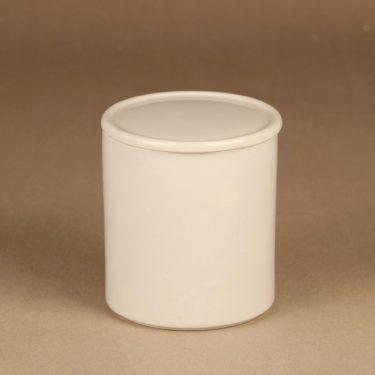 Kilta jar white designer Kaj Franck
