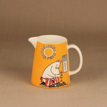 Arabia Moomin pitcher Moominmammas day designer  Tove Slotte-Elevant