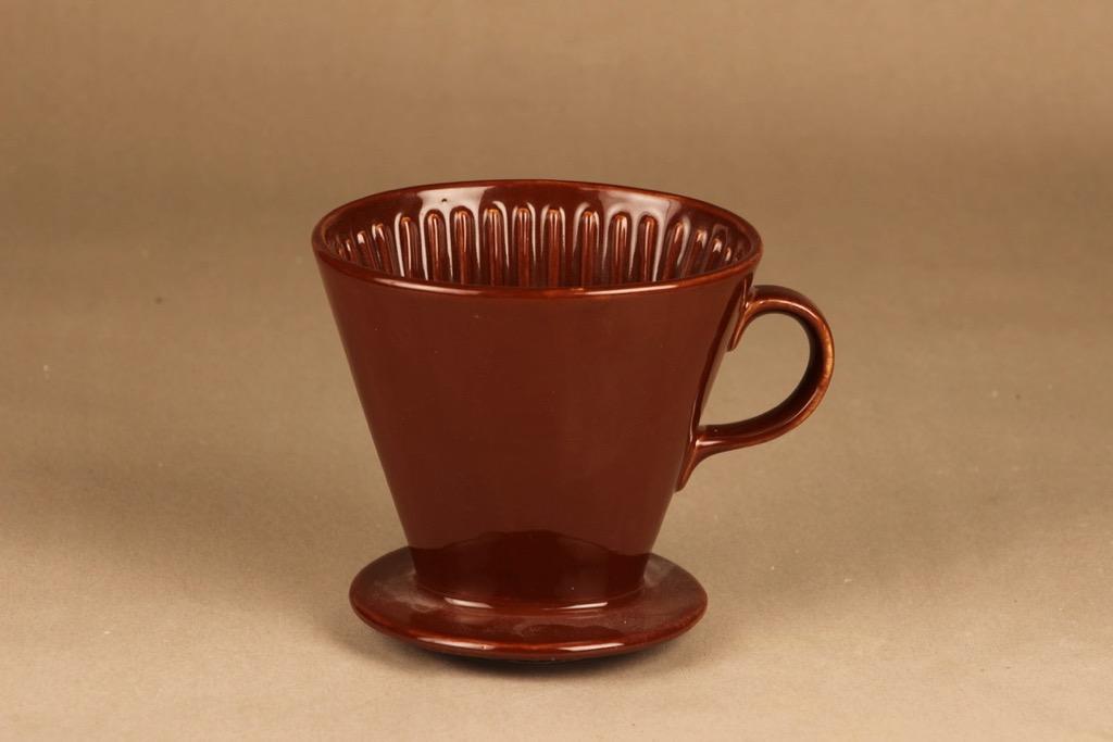 Arabia KS coffee filter, big size